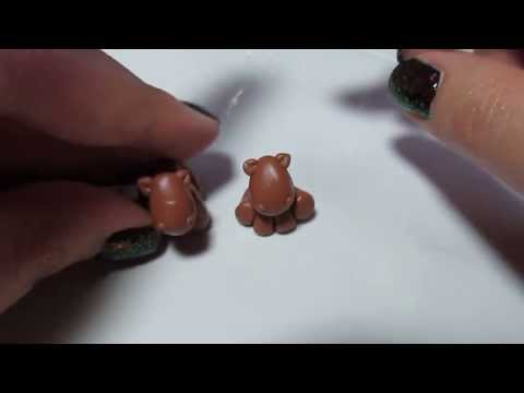 How to make a SUPER EASY horse and/or pony