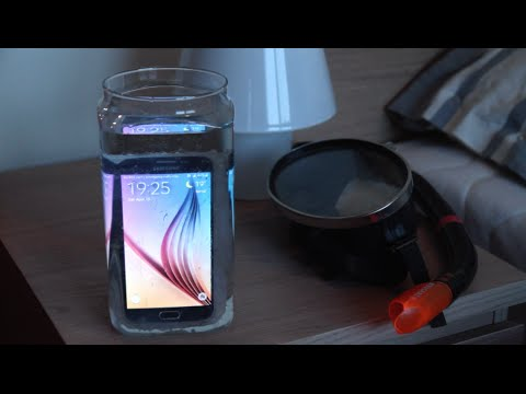 How-to turn your Galaxy S6 into Galaxy S6 Active
