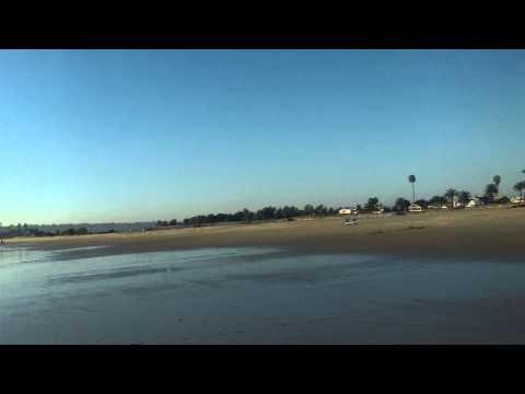 PISMO CLAMMING CORONADO...(San Diego)