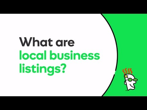 Local Business Listings Boost Local Search | GoDaddy