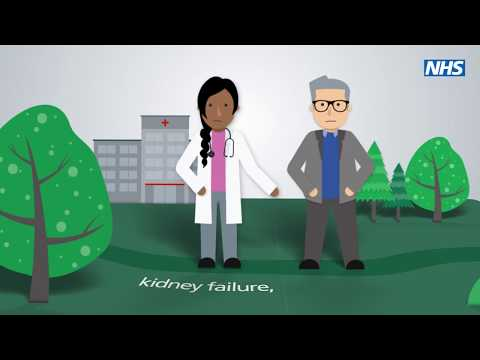 The NHS Diabetes Prevention Programme story