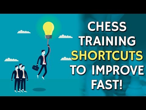 Chess Training 🏋 Shortcuts To Improve Fast with GM Damian Lemos