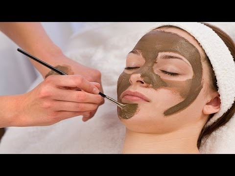 Beauty Tips - Best Remedy For Oily Skin
