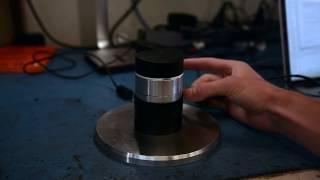 Inverted Pendulum Controller Modes