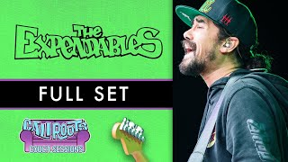 The Expendables | Full Set [Recorded Live] - #CaliRoots2019 #CouchSessions