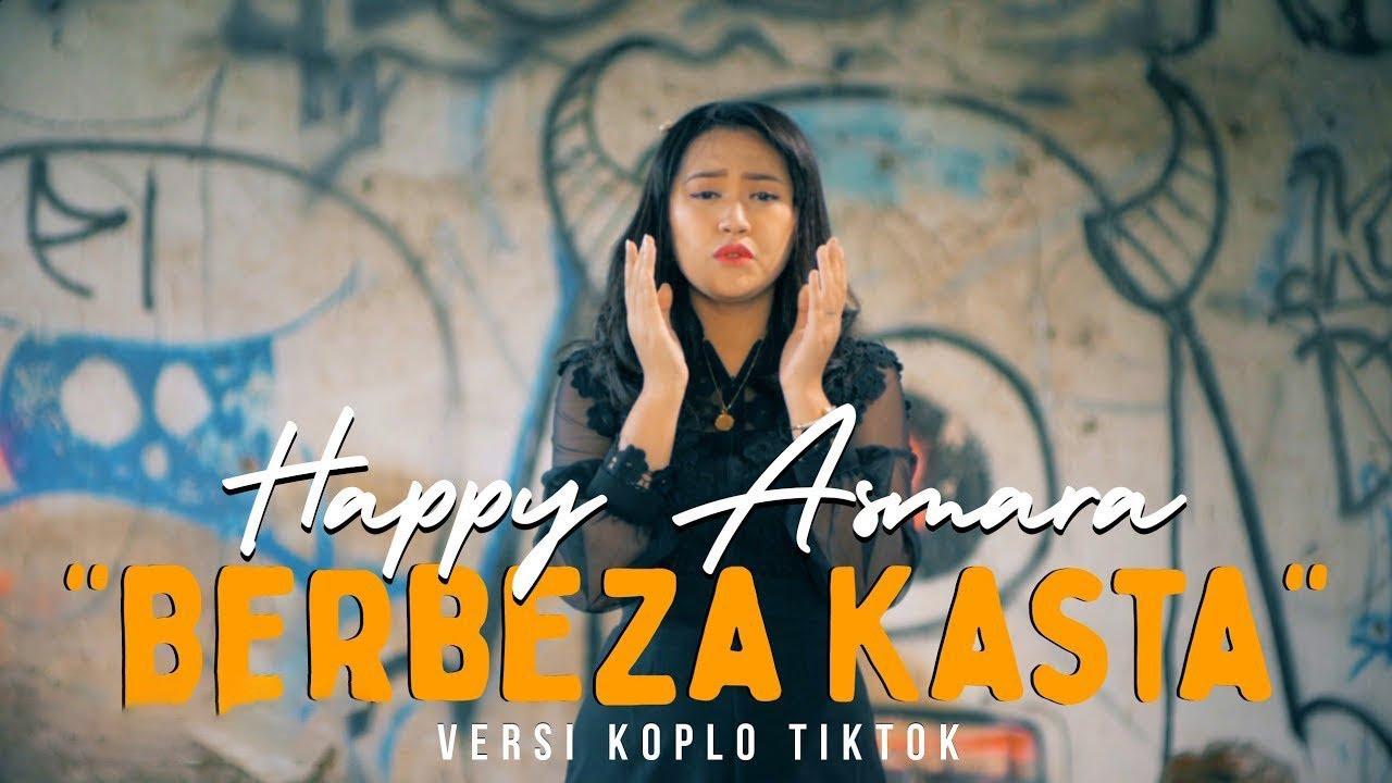 Happy Asmara - Berbeza Kasta ( ANEKA SAFARI)