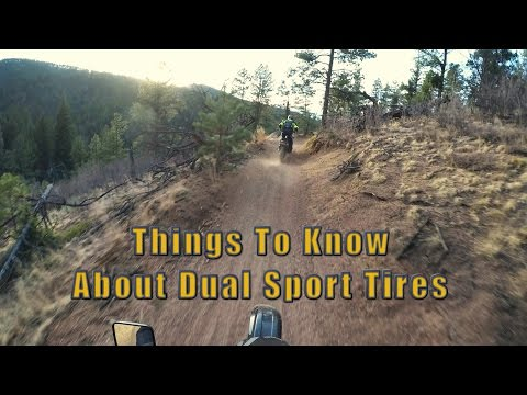 Things To Know About Dual Sport Tires