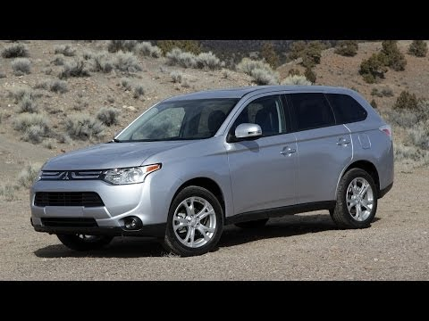 Mitsubishi says 2016 Outlander PHEV for US 'will be completely different'