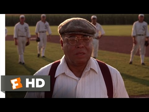 Field of Dreams (5/9) Movie CLIP - People Will Come (1989) HD