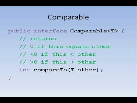 Java #19 - Interfaces