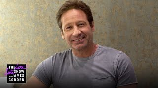 David Duchovny Reacts to Fan Theories About The X-Files