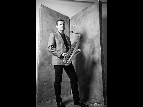 Juozas Kuraitis - Private Dancer (Tina Turner) Saxophone Cover