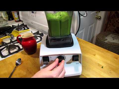 Avocado Cilantro Sauce| Vegan Recipe #6