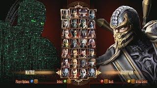 Mortal Kombat Komplete PC Blonde Mileena Mod & Challenge