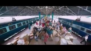 Vedalam Official Theatrical Trailer in Hindi Dubbed