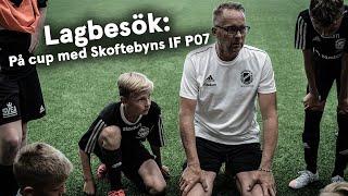Lagbesök: På cup med ett av Sveriges bästa U13 lag Skoftebyns IF P07