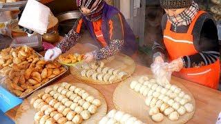 Download KOREAN STREET FOOD - Namdaemun Market Street Food Tour in SEOUL, SOUTH KOREA Video