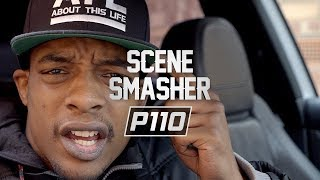 Flama - Scene Smasher | P110