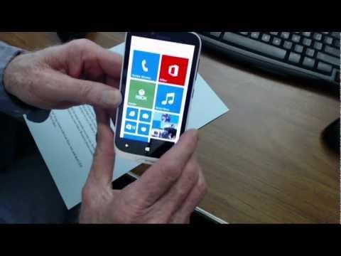 Review: Nokia Lumia 822 From Verizon Wireless