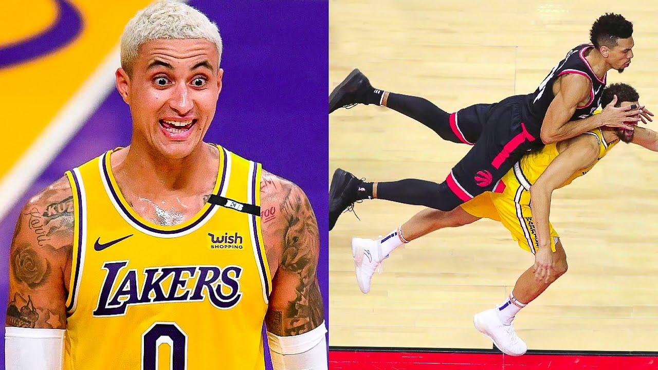 "NBA ""You Trippin Bro!"" MOMENTS"