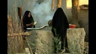 ربابه عراقية حزينه جدآ جدآ أسمع الونين يبكي الصخر