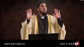 Ustadh Nouman Ali Khan - Praying for Success (Khutbah 03- 21-14)