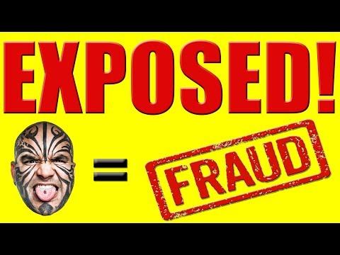 Loy Machedo EXPOSED as a Fraud & Scam Artist