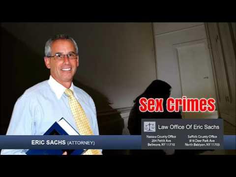 Are Sex Crimes Included In Public Records In New York? | (516) 679-0400