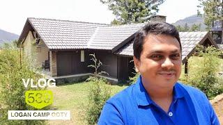 ഊട്ടിയിലെ മലയാളിയുടെ റിസോർട്ട് - Logan Camp Ooty