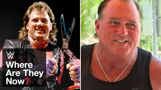 """Where Are They Now?: Brutus """"The Barber"""" Beefcake"""