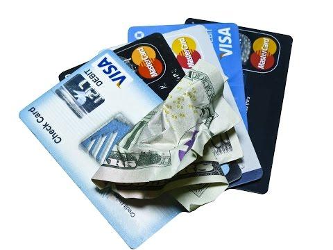 Settling Credit Card Debt with Wells Fargo