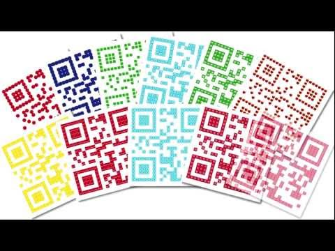 Create Eye-Catching QR Codes with Barcode Studio