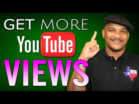 How to Tag YouTube Videos to Get More Views
