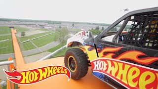 Team Hot Wheels -  The Yellow Driver