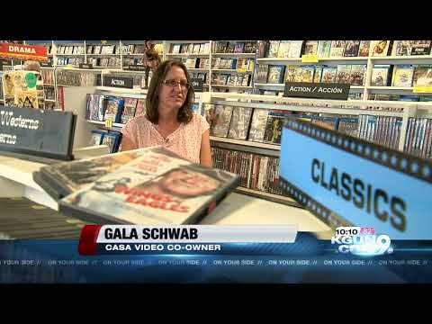 Casa Video continues to stand the test of time