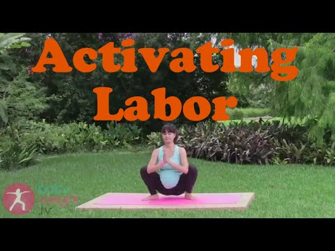 Activating Labor