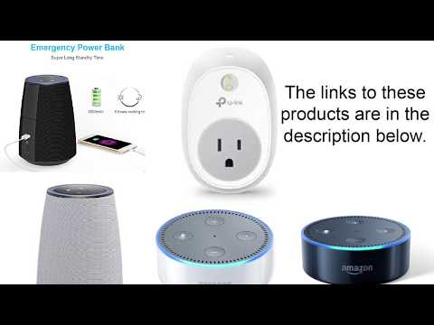 Amazon Echo Dot How To Change The Name Of Your Tp Link Smart Plug