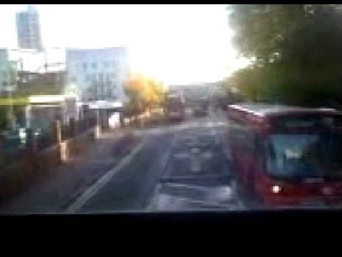 London by Bus - Peckham Rye Lane