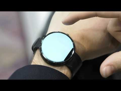 BBM on Android Wear