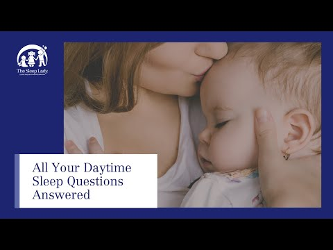 Baby Sleep: My Baby Won't Nap for More Than 30 Minutes!