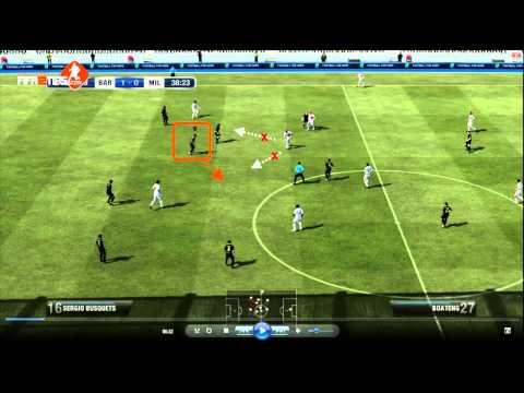 FIFA 12 Defending Tutorial (NEW TIPS) | FIFA12TIPS.com