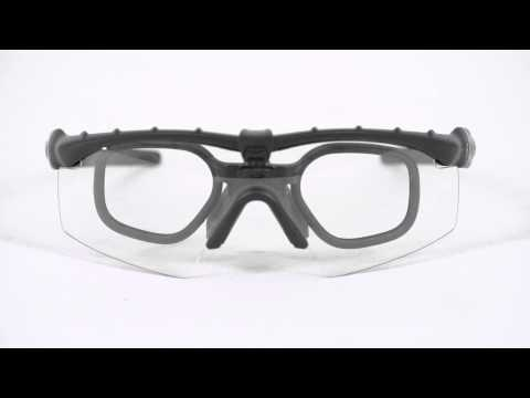 Authorized Spectacles: Oakley SI Ballistic M Frame 2.0