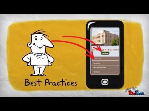 Mobile Website Design Best Practices | Phone Friendly Websites