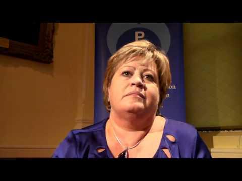 INTERVIEW Joanne O'BRIEN Irish Pain Society