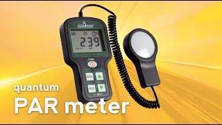 Quantum Par Meter