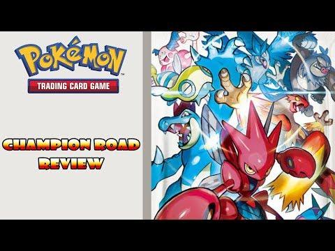 Pokémon TCG: Review de