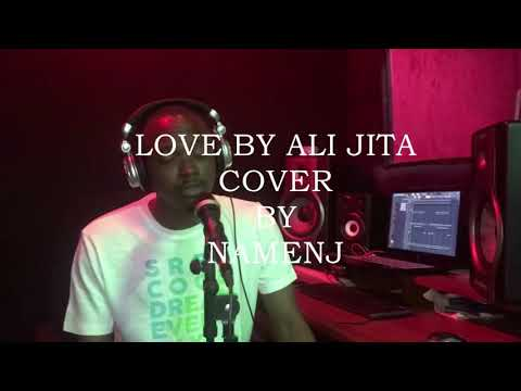 Xxx Mp4 Ali Jita Love Cover Produced By Drimzbeat 3gp Sex