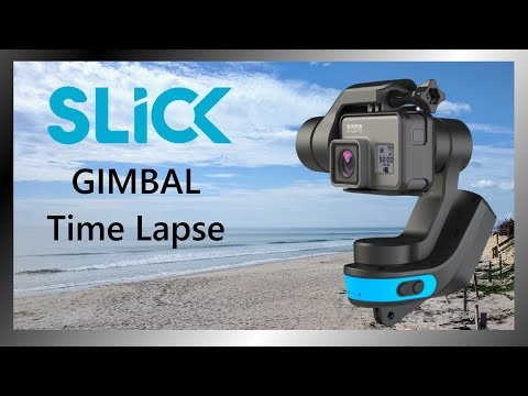 Slick Gimbal Time Lapse at Satellite Beach