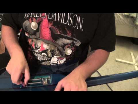 THE EASY WAY TO TUNE A FLOYD ROSE