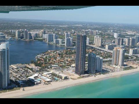 Miami, Fort Lauderdale, Orlando, Key West /Florida, February 2016